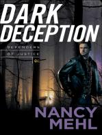 Dark Deception (Defenders of Justice Book #2)
