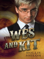 Wes and Kit