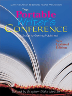 The Portable Writers Conference
