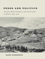 Pesos and Politics