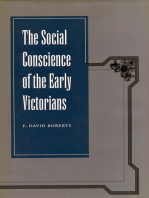 The Social Conscience of the Early Victorians