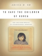To Save the Children of Korea