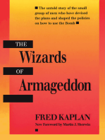 The Wizards of Armageddon