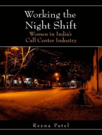 Working the Night Shift