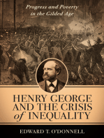 Henry George and the Crisis of Inequality