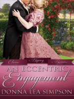 An Eccentric Engagement