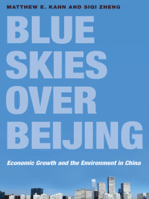 Blue Skies over Beijing: Economic Growth and the Environment in China