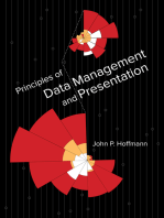 Principles of Data Management and Presentation