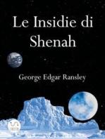 Le Insidie di Shenah