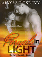 Forged in Light (The Forged Chronicles #4)