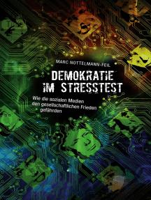 Demokratie im Stresstest: Wie die sozialen Medien den gesellschaftlichen Frieden gefährden