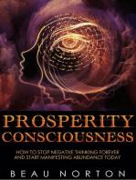 Prosperity Consciousness