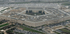 The Pentagon Is Almost Ready for Its Close-Up
