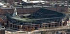 Baltimore's Pro Stadiums Are Rescued From Lien Sale; Overdue Water Bills Blamed