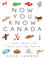 Now You Know Canada