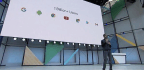 Here's All the New Stuff Google Announced at Its I/O 2017 Conference