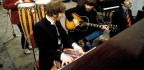 The Beatles' First Take Of 'Lucy In The Sky With Diamonds'
