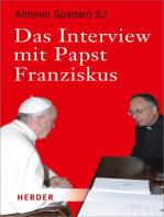 Das Interview mit Papst Franziskus