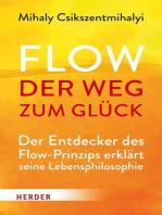 Flow - der Weg zum Glück