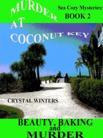 Murder at Coconut Key