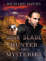 Hunter of Mysteries