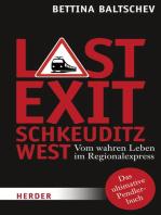 Last Exit Schkeuditz West