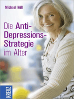 Die Anti-Depressions-Strategie im Alter