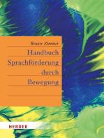 Handbuch Sprachförderung durch Bewegung