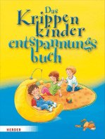 Das Krippenkinderentspannungsbuch
