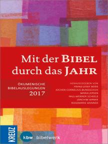 Mit der Bibel durch das Jahr 2017