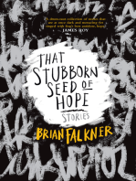 Stubborn Seed of Hope