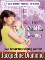 The Would-Be Mommy