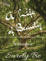 A Life of Beauty Volume 2