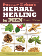 Rosemary Gladstar's Herbal Healing for Men