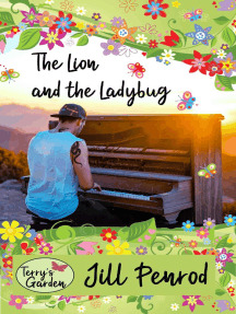 The Lion and the Ladybug: Terry's Garden, #2