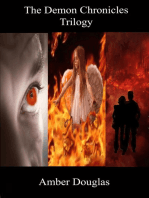 The Demon Chronicles Trilogy