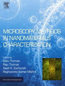 Microscopy Methods in Nanomaterials Characterization