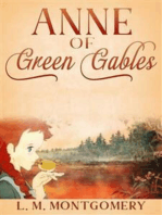 Anne of Green Gables (Annotated)