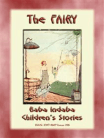 THE FAIRY - A Children's Fairy Tale from France