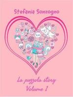 La Puzzola Story. Volume 1