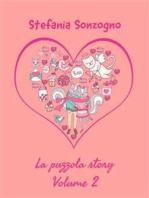 La Puzzola Story. Volume 2