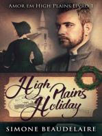 High Plains Holiday - Amor em High Plains