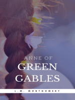 Anne of Green Gables Collection