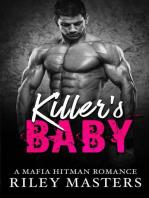 Killer's Baby (A Bad Boy Mafia Romance)