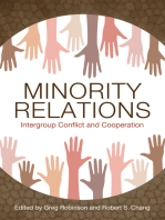 Minority Relations