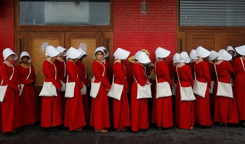 Could The Handmaids Tale Actually Happen Scribd