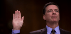 Comey Agrees To Testify Before The Senate Intelligence Committee