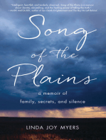 Song of the Plains