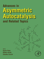 Advances in Asymmetric Autocatalysis and Related Topics