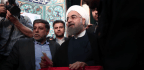 Iran's President Hassan Rouhani Wins Re-Election, State TV Says